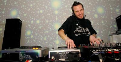 Ball-DJ